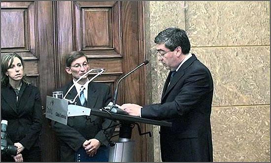 O Conselho Directivo, presidido por Vítor Pereira, vai ter de propor novos nomes para o Secretariado