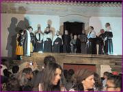 Recriação da Paixão de Cristo - Sinédrio - Capeia Arraiana