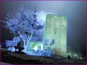 Recriação da Paixão de Cristo - Castelo de Vilar Maior - Capeia Arraiana