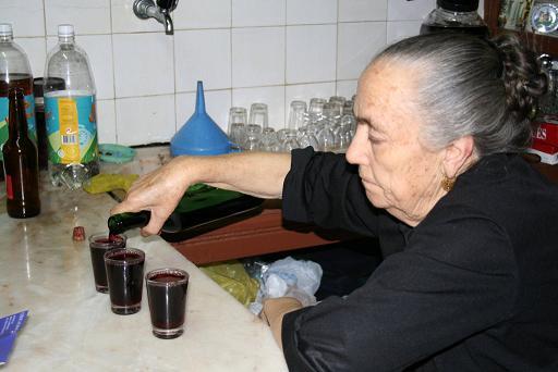 Tabernas e Taberneiros - Casteleiro - Capeia Arraiana