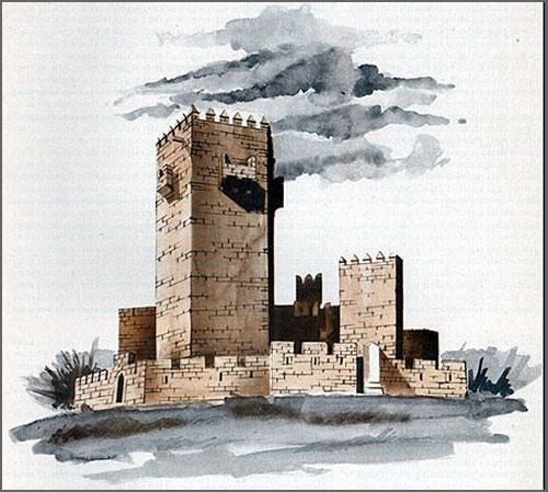 Castelo do Sabugal