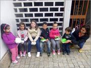 Páscoa 2014 no Ozendo - ARCO - Elisabete Robalo - Capeia Arraiana