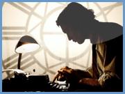 Escritor - Capeia Arraiana