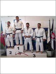 Judoca Filipe Nave - Sporting Clube Sabugal - Capeia Arraiana