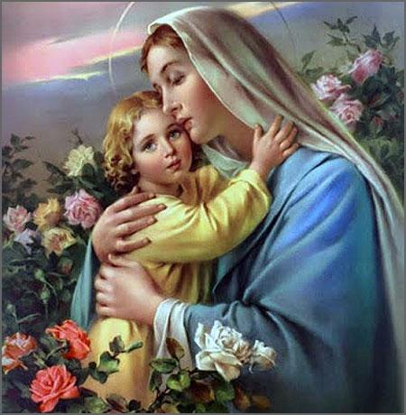 Nossa Senhora do Jesus Rapaz