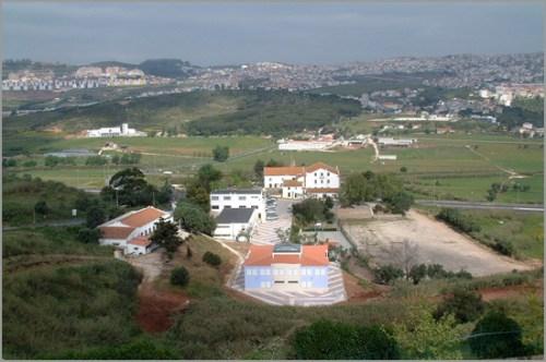Escola Profissional Agrícola D. Dinis na Paiã em Odivelas - Foto gentilmente cedida por Escola Profissional Agrícola D. Dinis