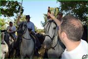 Encerro da Lageosa da Raia - 2014 - Capeia Arraiana