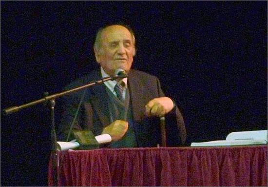 Em 2013 o mérito cultural foi para o escritor Manuel Leal Freire