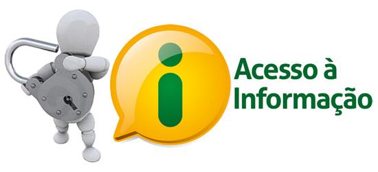 Acesso à Informação - Capeia Arraiana