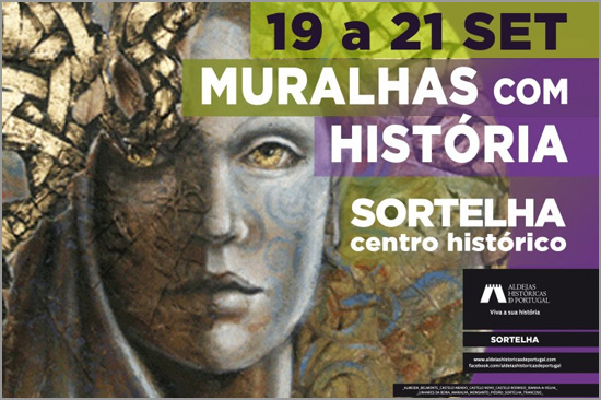 Muralhas com História 2014 - Sortelha - Capeia Arraiana