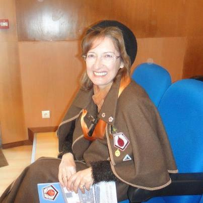 Natália Bispo será confreira honorária a título póstumo
