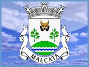 Brasão Freguesia Malcata - Capeia Arraiana
