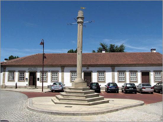Museu e Auditório do Sabugal - Capeia Arraiana