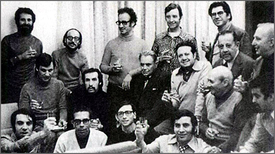 Fundação do PS aconteceu na Alemanha há 42 anos