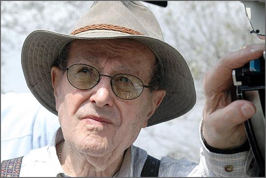 Manoel de Oliveira fez de tudo no Cinema e na Vida