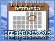 Dezembro - 2015 - Efemérides - Capeia Arraiana