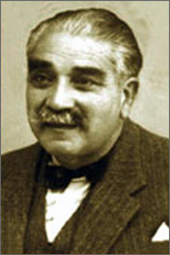Alberto Dinis da Fonseca faleceu há 53 anos