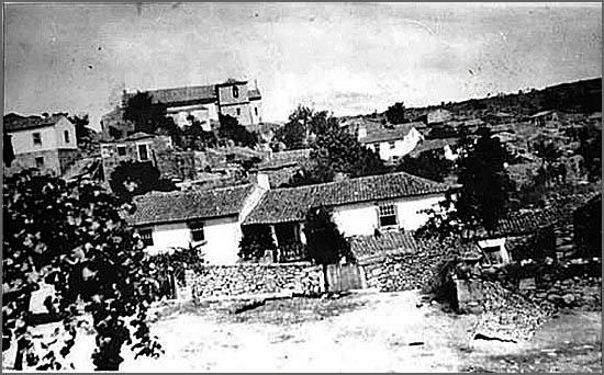 Há 100 anos o povo de Vilar Maior desobedeceu às autoridades