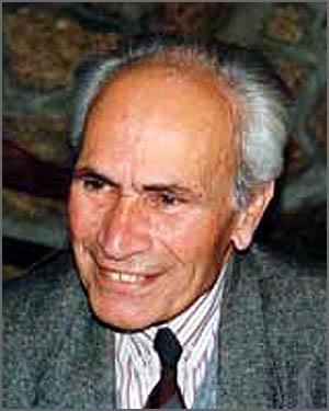 Virgílio Afonso faleceu há 17 anos
