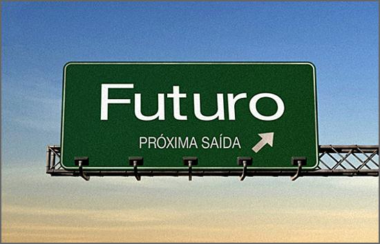 O caminho do futuro