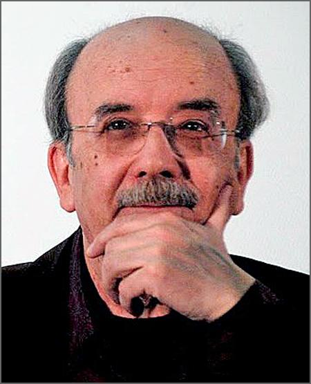 Manuel António Pina morreu há 3 anos
