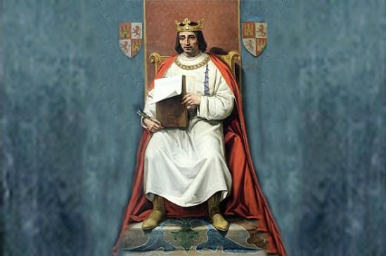 Rei Afonso X - O Sábio - Música dos Clássicos - Capeia Arraiana