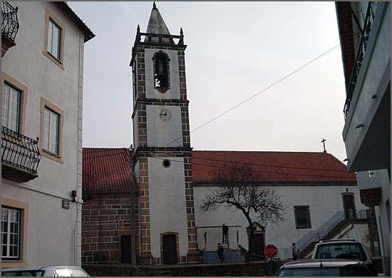 Há 93 anos morreu o cónego Manuel Nunes Carvalho Garcia, natural do Soito