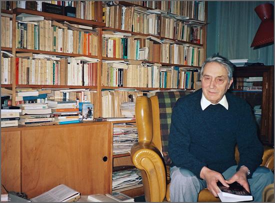 Vergílio Ferreira é um dos maiores romancistas portugueses