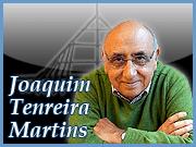 Joaquim Tenreira Martins - Pedaços de Fronteira - © Capeia Arraiana