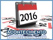 Acontecimento do Ano - 2016 - Capeia Arraiana