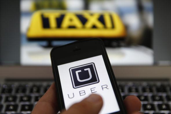 Uber e Cabify foram legalizados em Portugal - Capeia Arraiana