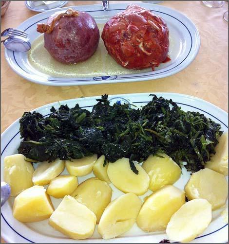 Bucho - a excelência da gastronomia sabugalense