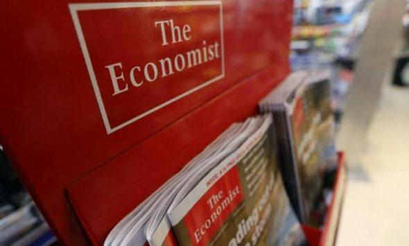 The Economist - António Emídio - Capeia Arraiana