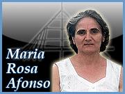 Maria Rosa Afonso - Orelha - Capeia Arraiana