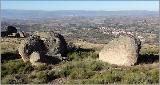 Serra d'Opa (Foto: José Carlos Callixto) - Capeia Arraiana