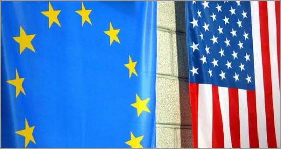União Europeia e Estados Unidos da América - Capeia Arraiana