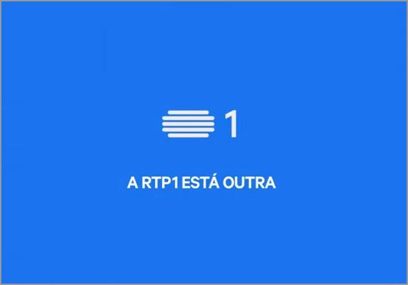 RTP 1 está Outra - Capeia Arraiana