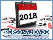 Personalidade do Ano - 2018 - Capeia Arraiana