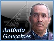 António Gonçalves - Colaborador - Orelha - Capeia Arraiana
