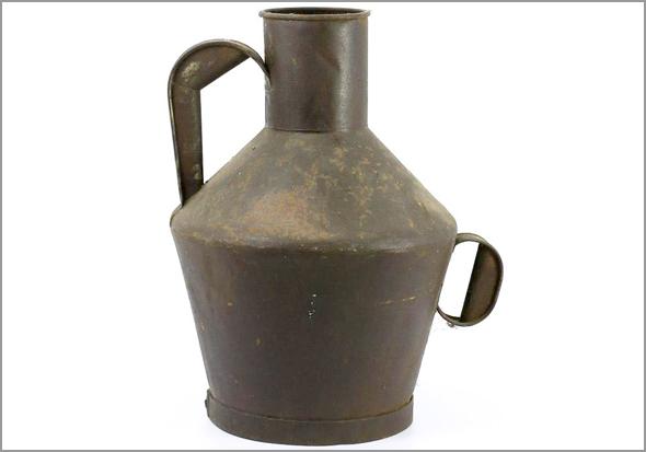 Bilha-Medida antiga para vinho, leite ou azeite - Capeia Arraiana