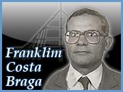 Franklim Costa Braga - 1980 - Colaborador - Orelha - 180x135 - Capeia Arraiana