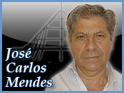 José Carlos Mendes - Orelha - Colaborador - Capeia Arraiana - 180x135