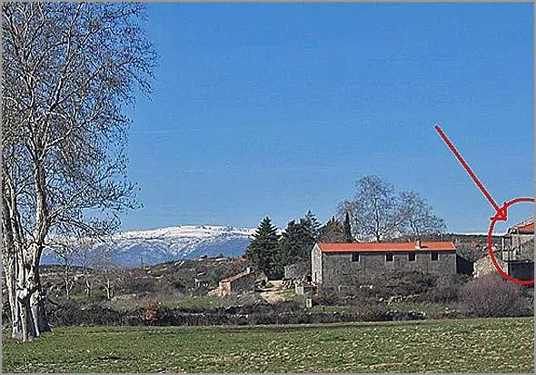 Quinta de Santo Amaro no Casteleiro - Capeia Arraiana