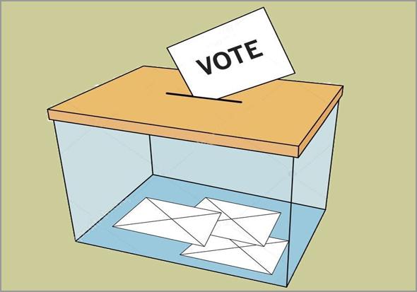 Tempo de eleger os representantes do Povo no Parlamento
