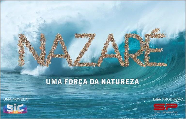 Nazaré na SIC é a telenovela mais vista na televisão portuguesa