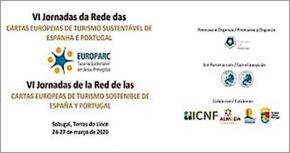 Jornadas de Turismo Sustentável de Portugal e Espanha - no Sabugal