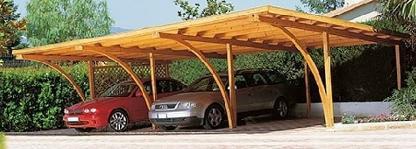 Carport Kits Wood Aluminum Steel What S The Deal Storage