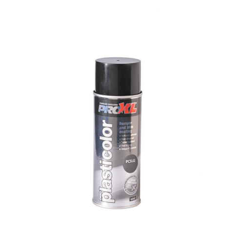 PROXL-PLASTICOLOUR AEROSOL-LIGHT GREY (400ML)