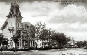 columbiaandguerney1909