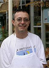 Michel Gras